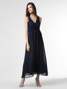 Niebieska sukienka Vila