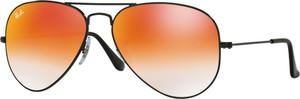 Ray-Ban Ray Ban 3025 002/4W Okulary przeciwsłoneczne męskie