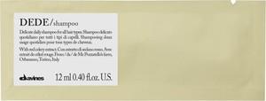 Davines Dede | Szampon do każdego rodzaju włosów 12ml - Wysyłka w 24H!