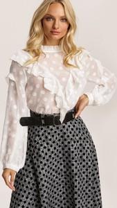 Bluzka Renee w stylu casual