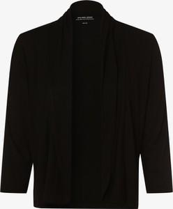 Czarny sweter Opus