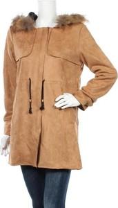 Płaszcz Oeuvre w stylu casual