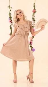 Sukienka MERRIBEL midi