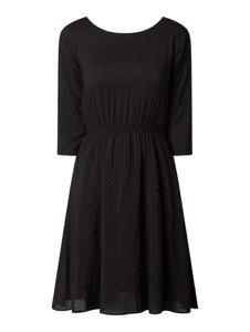 Sukienka Vero Moda Copenhagen mini rozkloszowana w stylu casual