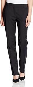 Czarne spodnie Cinque
