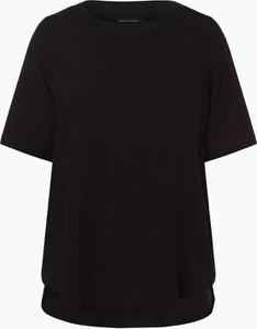 Bluzka Marc O'Polo z krótkim rękawem z okrągłym dekoltem
