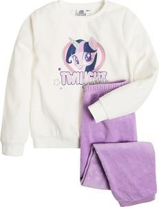 Piżama Cool Club dla dziewczynek z bawełny