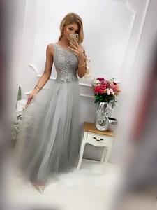 Sukienka E-sukienki.pl maxi