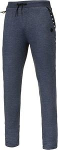 Niebieskie spodnie sportowe Kangol