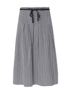 Spódnica Marc O'Polo w stylu casual z bawełny