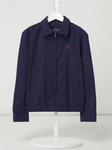 Granatowa bluza dziecięca POLO RALPH LAUREN
