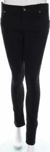 Czarne jeansy Asos
