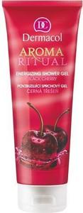 Dermacol Aroma Ritual Black Cherry Żel Pod Prysznic 250Ml