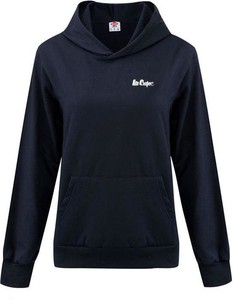Bluza Lee Cooper w młodzieżowym stylu z plaru krótka