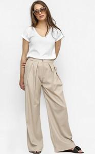 Spodnie Freeshion z tkaniny
