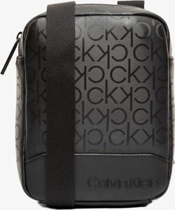 Torebka Calvin Klein na ramię duża