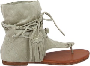 Sandały Butymodne