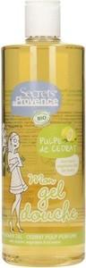 Bernard Cosmetics Secrets de Provence żel pod prysznic CEDRAT - 500 ml