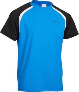Niebieska koszulka dziecięca Artengo