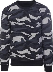 Bluza Neidio z dresówki