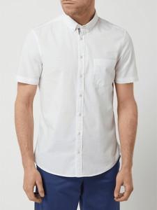 Koszula Montego z krótkim rękawem z bawełny