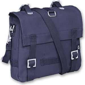 Niebieska torba Brandit