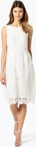 Sukienka Esprit z okrągłym dekoltem midi