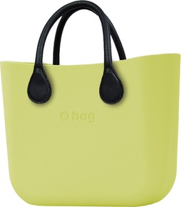 Torebka O Bag matowa duża