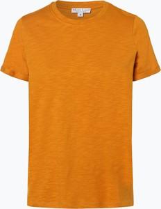 T-shirt Marie Lund z krótkim rękawem