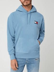Sweter Tommy Jeans z plaru