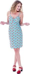 Sukienka Bakery Ladies mini