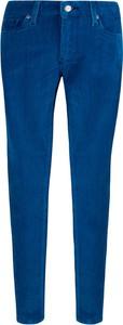 Spodnie Pepe Jeans z bawełny