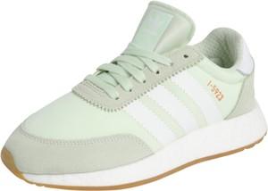 Zielone buty sportowe Adidas Originals