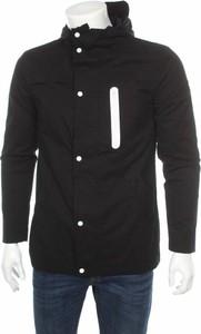 Czarna kurtka Rvlt Revolution w stylu casual