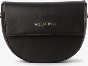Czarna torebka Valentino matowa