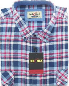 Koszula Formax z bawełny