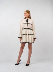 Sukienka Babylon w stylu boho mini