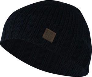 Granatowa czapka Spree