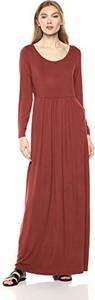 Sukienka amazon.de z dżerseju