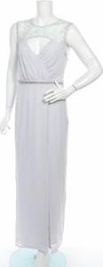 Sukienka Elise Ryan maxi bez rękawów