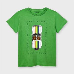 Koszulka dziecięca Mayoral dla chłopców