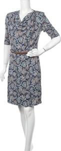 Sukienka ORSAY prosta w stylu casual mini