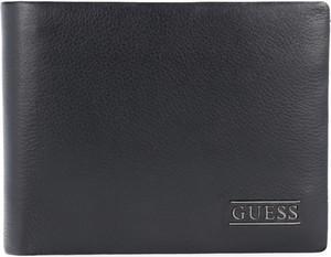 e9b60856d1024 portfele męskie guess - stylowo i modnie z Allani