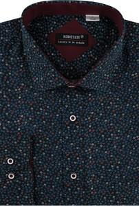 Koszula Koneser w młodzieżowym stylu