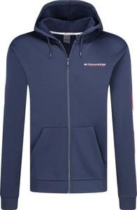 Bluza Tommy Sport w sportowym stylu krótka
