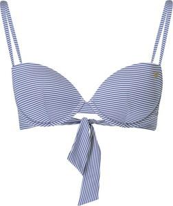 Niebieski strój kąpielowy Emporio Armani w stylu casual