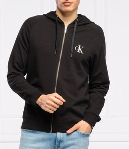 Bluza Calvin Klein Underwear w stylu casual z bawełny