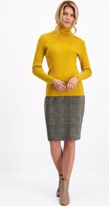 Sweter Lavard w stylu casual