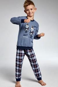 Piżama Cornette dla chłopców