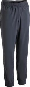 Granatowe spodnie Adidas